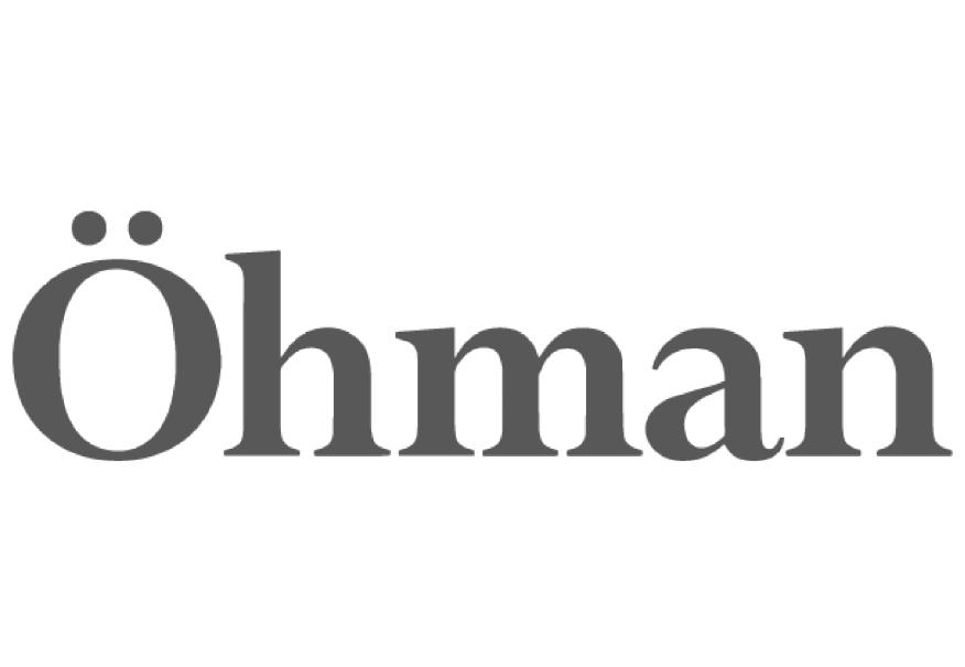 Ohman